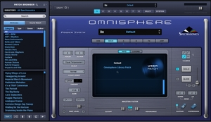 Omnisphère
